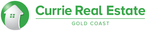 Currie Real Estate Gold Coast  Logo